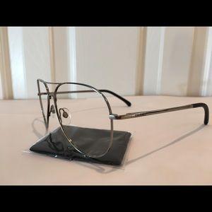 Chanel Aviator eye or sunglasses frames. NO LENSES